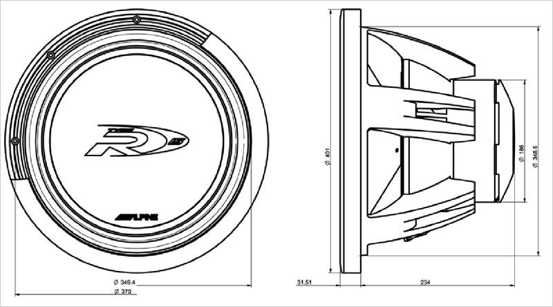Audi tt 2008 dimensions 14